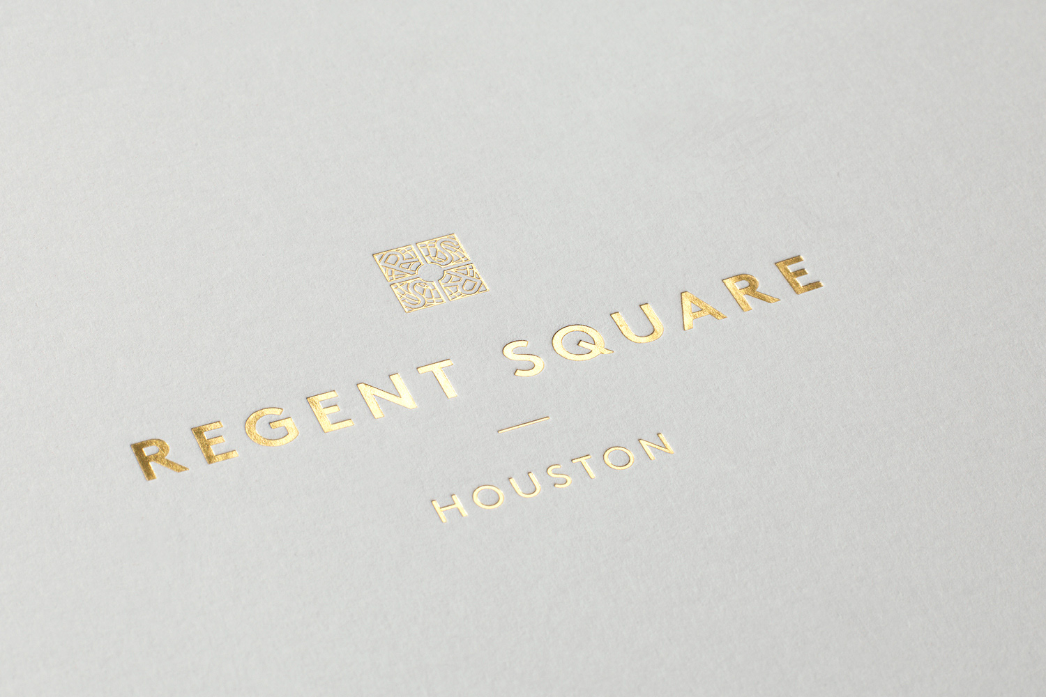 Property Branding for High Street Atlanta, Brochure 4 - Wordsearch