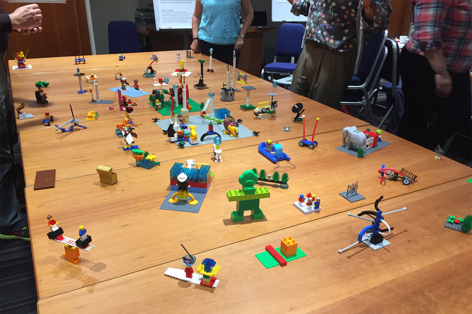 LEGO Group: Building Strategy