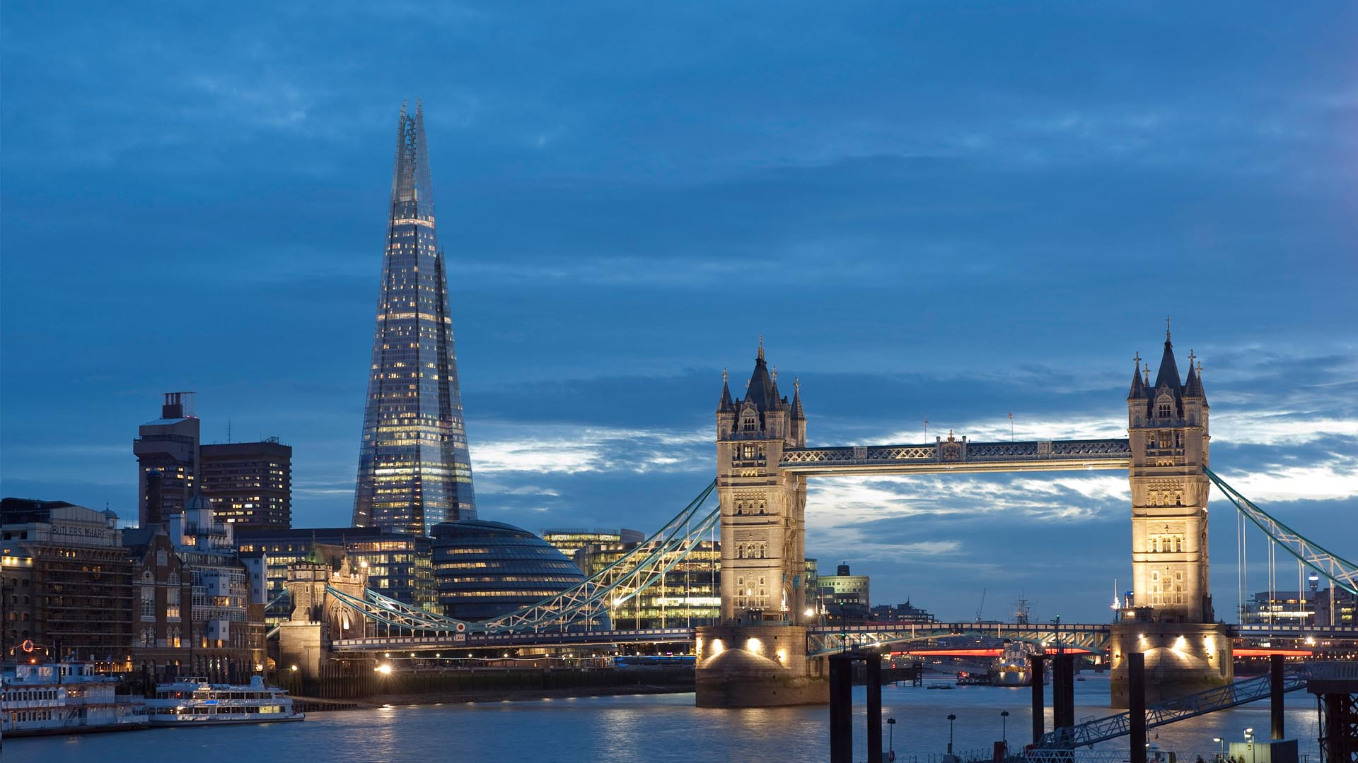 Property Marketing Agency | Wordsearch | The Shard Blog