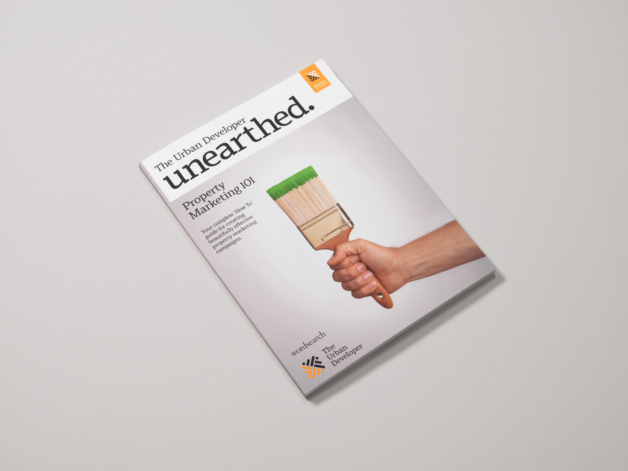 Real estate branding agency | Unearthed
