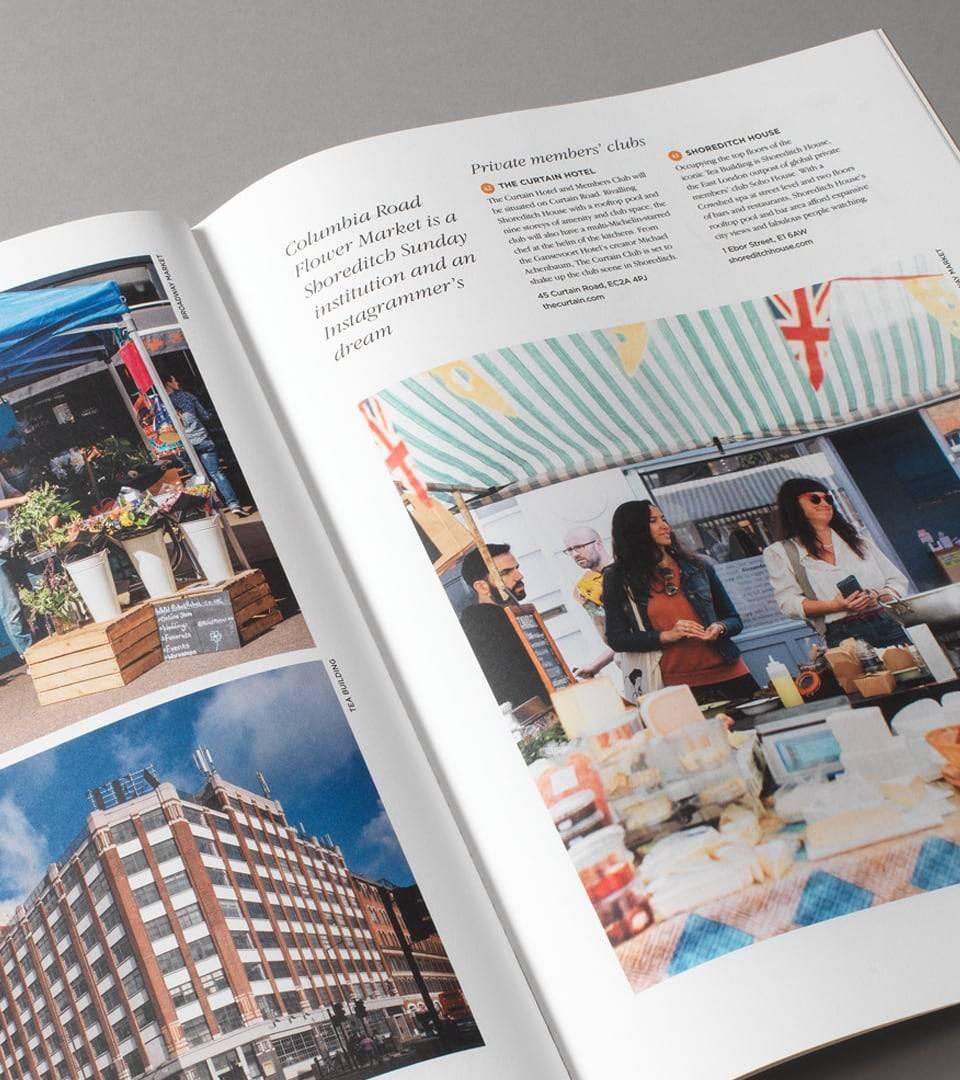 Property Marketing Agency | Wordsearch | Long & Waterson Brochure 4