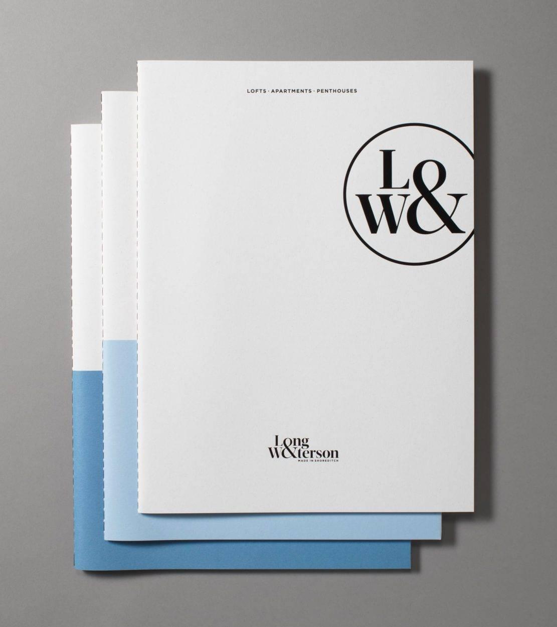 Property Marketing Agency | Wordsearch | Long & Waterson Brochure 5
