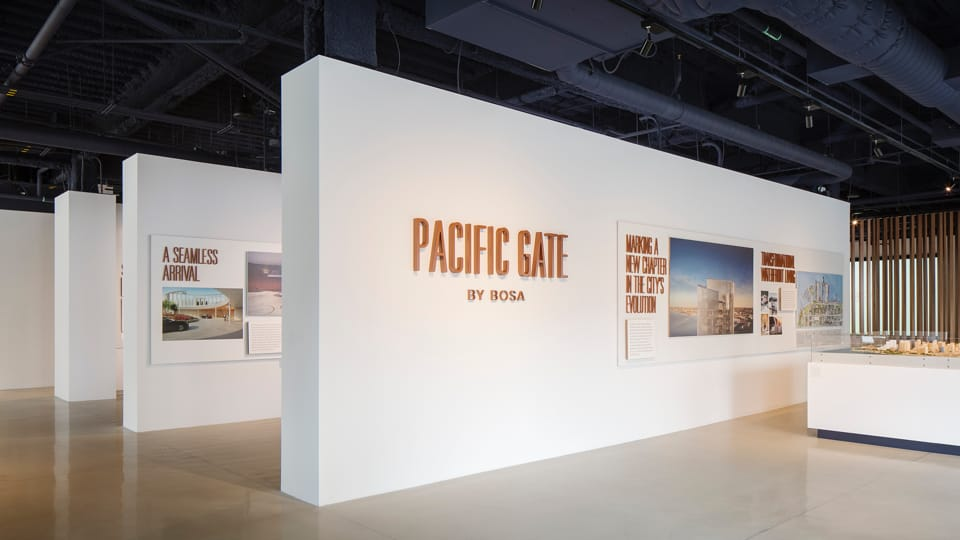 pacific gate branding agency - marketing suite