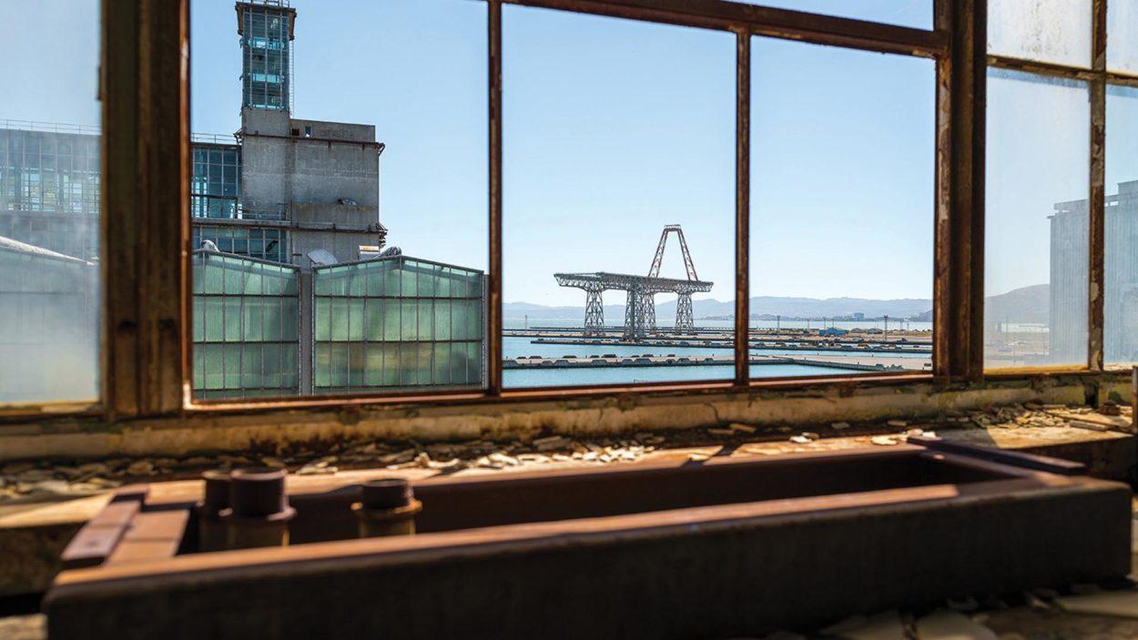 Property Marketing Agency | SF Shipyard | Wordsearch