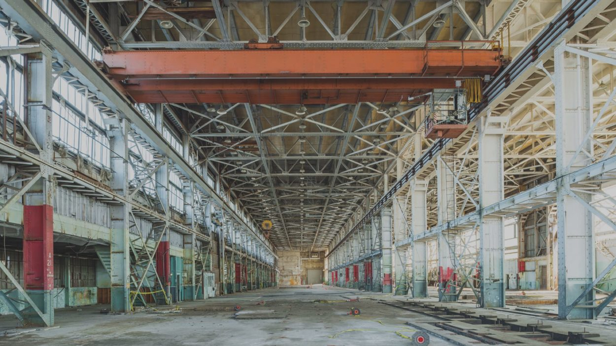 real estate branding san francisco shipyard - photography 1