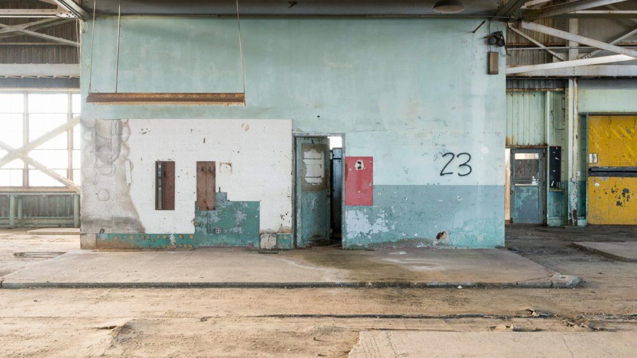 real estate branding san francisco shipyard - photography 3