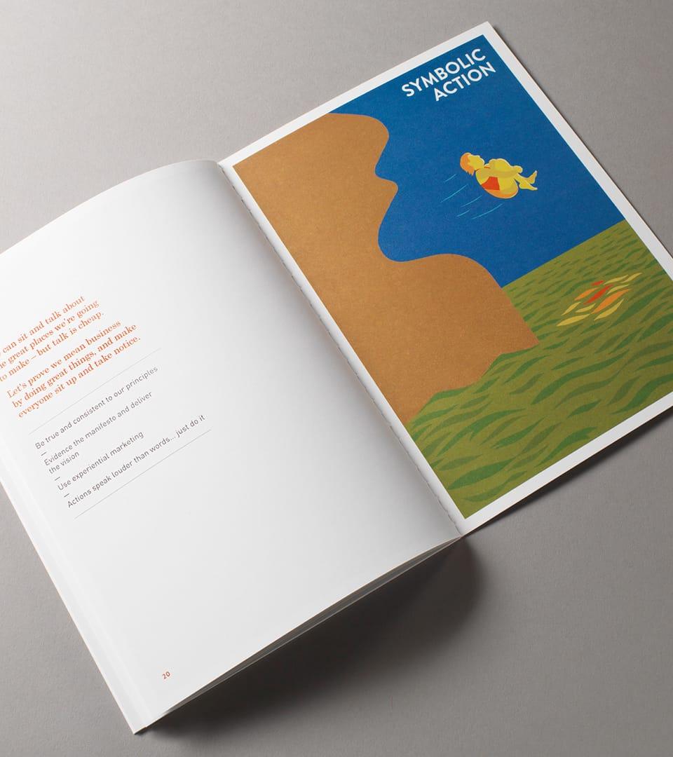 real estate branding san francisco shipyard - brochure 3