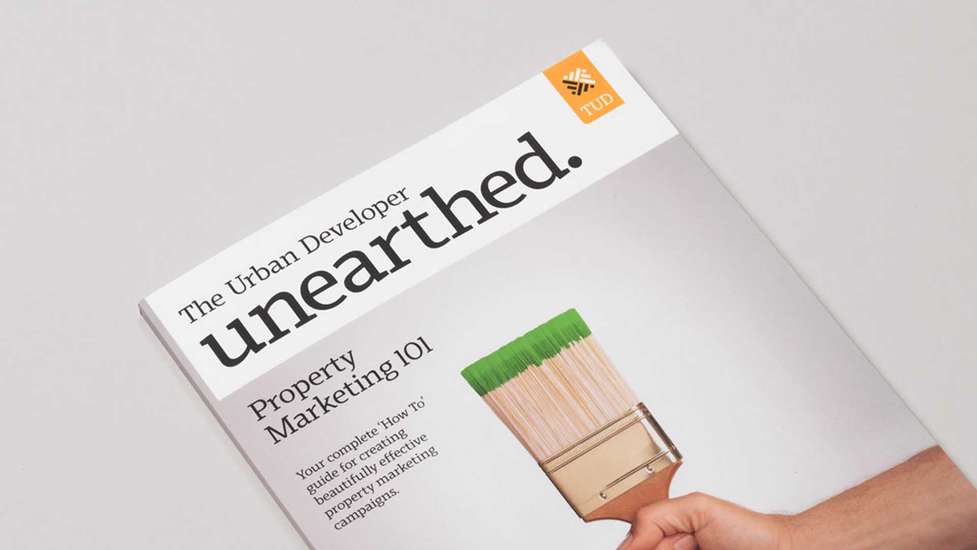 Property Marketing Agency | Unearthed