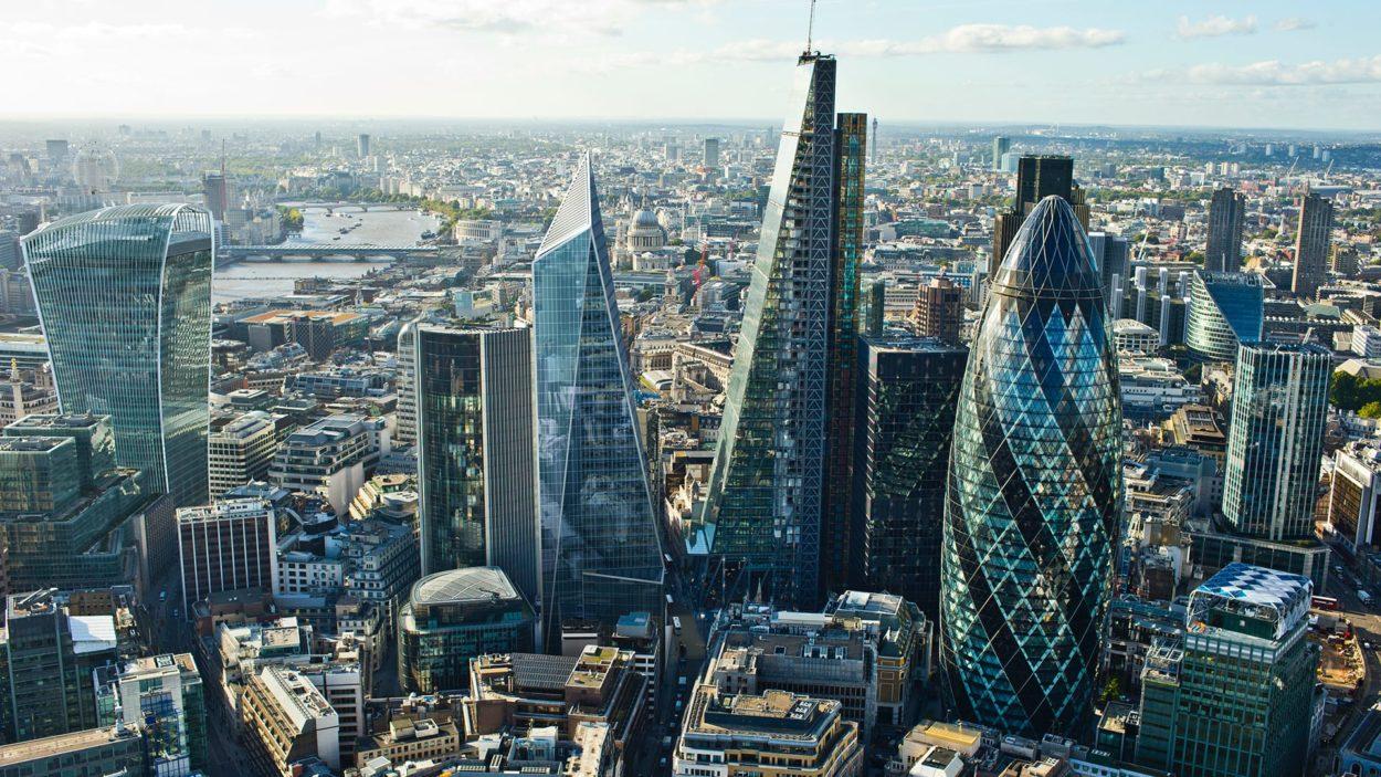 branding for the scalpel london - rendering 2