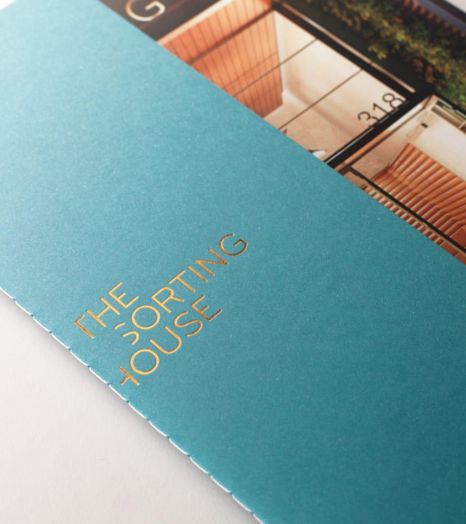 The Sorting House Branding-Brochure 2