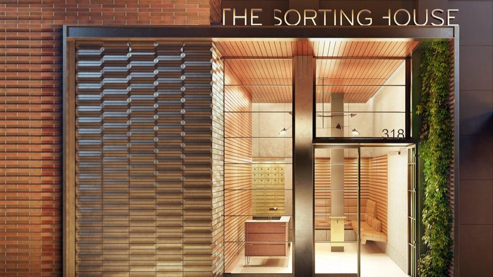 The Sorting House Branding-Brochure 1