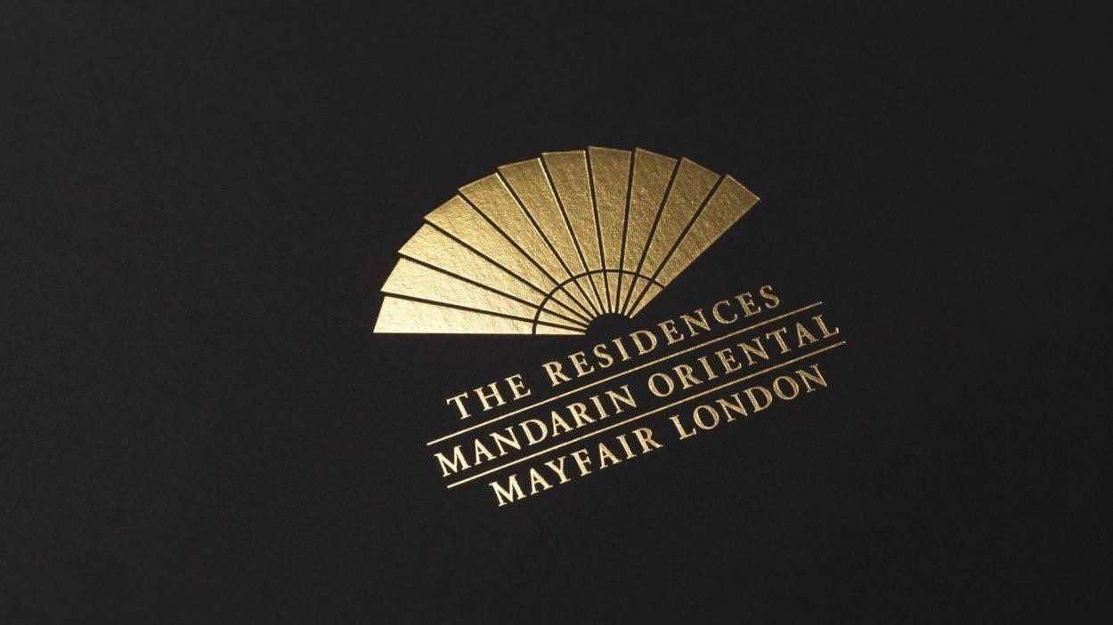 logo for mandarin oriental mayfair london - wordsearch