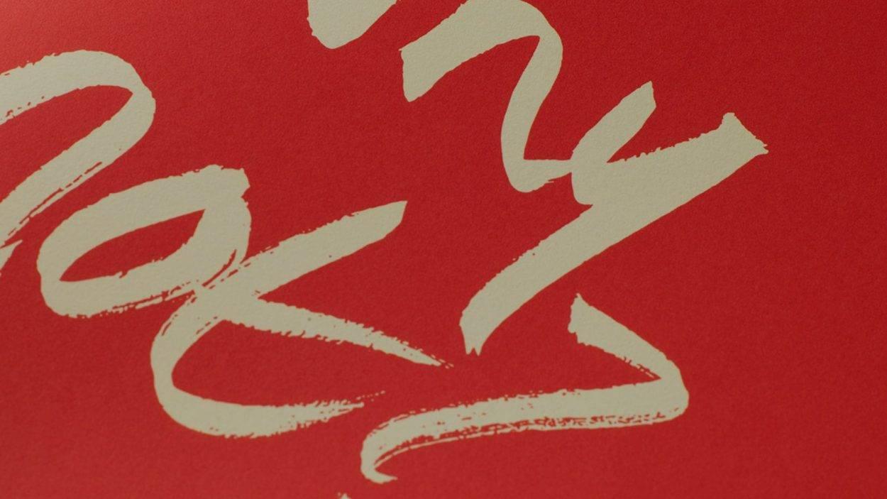 property branding for grand regent tower london - logo