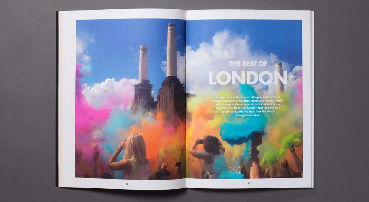 property marketing for battersea power station london - powerhouse magazine 3