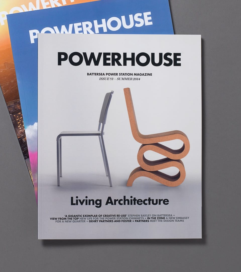 property marketing for battersea power station london - powerhouse magazine