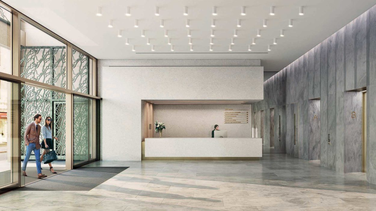 cgi rendering for the marq   wordsearch london