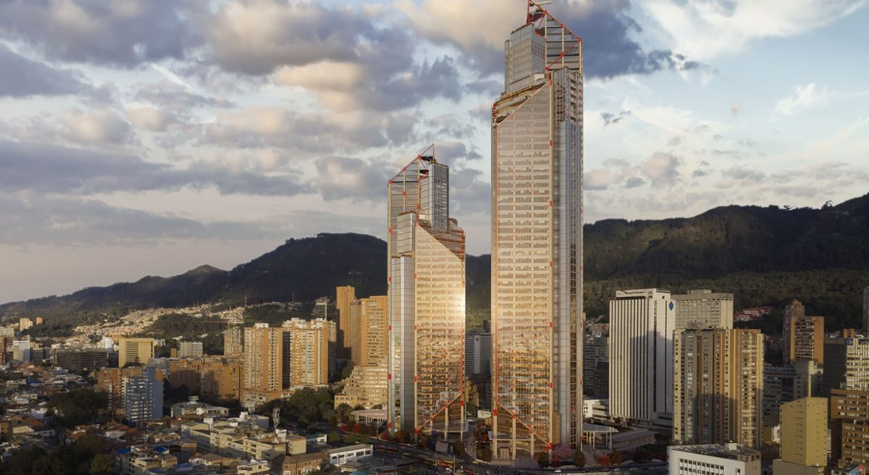 cgi rendering 4 - atrio , bogota | wordsearch real estate marketing